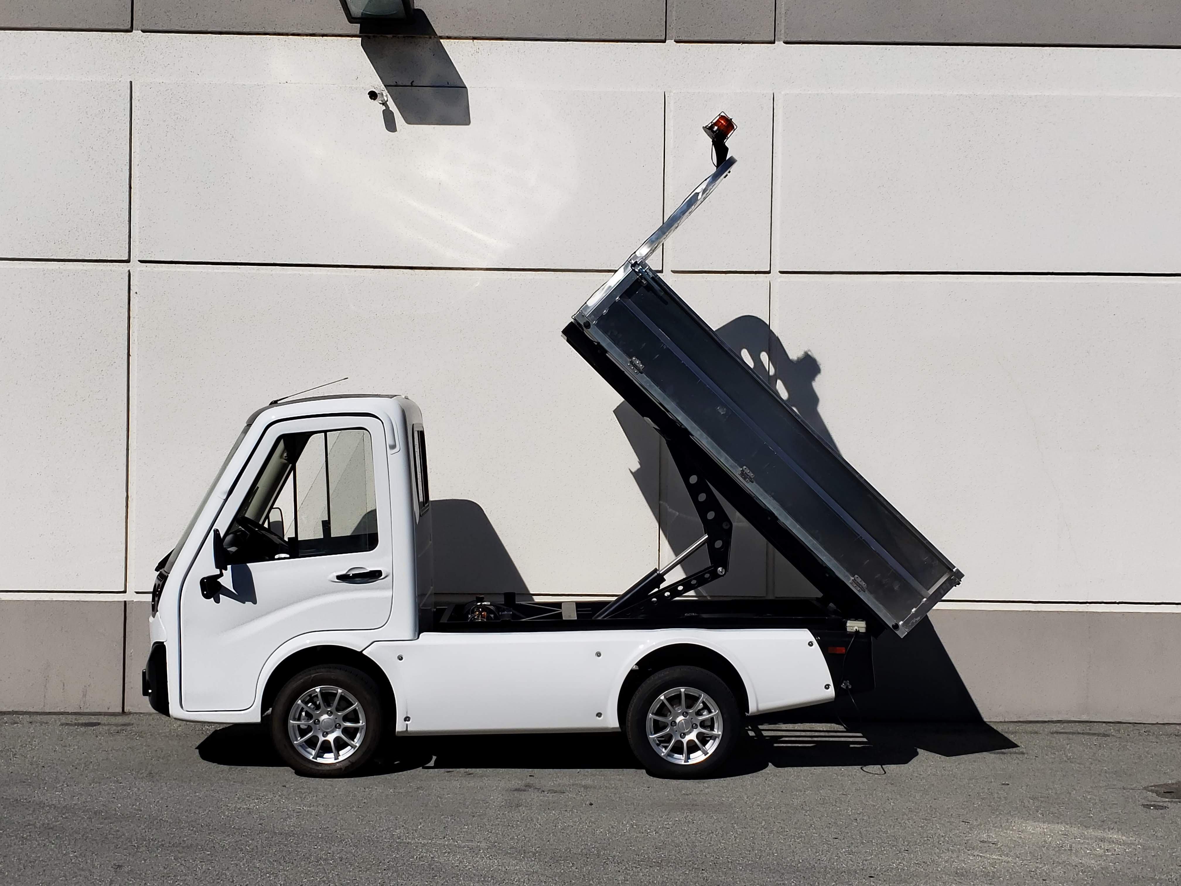ABLE Dump Truck-3